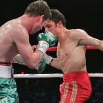 The New Chavez Jr. – Destined For Stardom or Just a Pig in a Dress?