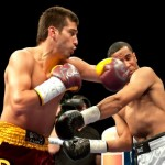 Lemieux Blasts Ayala; Vera Upsets Demers in Montreal