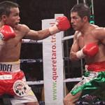 Nino Captures WBC Title From Mayol