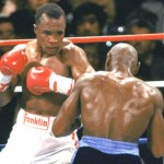 Historical Fight Night: Andre Ward vs. Sugar Ray Leonard