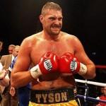 Fury Stops McDermott In Rematch