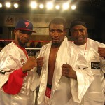 D-Hop Outboxes Arnaoutis on Friday Night Fights