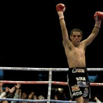 Sosa Pounds Varela; The Rest of Saturday's Mexican Fight Action