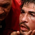 Margarito's Actions Speak Louder Than Words