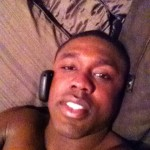 Andre Berto Exclusive, Virtual Interview: My Life as a Twit