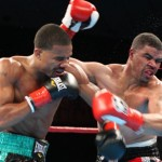 "Andre Dirrell Pulls Out of ""Super Six"" Tourney"