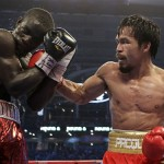 Manny Pacquiao's Next Opponent: 5 Realistic Choices