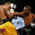 Yusaf Mack to Fight Otis Griffin