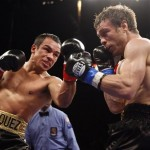 Marquez, Froch Become Executioners ; The Rest of Saturday's Action