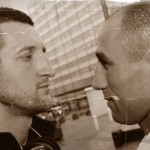 War in Helsinki: Froch and Abraham Battle for Supremacy