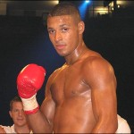 Kell Brook to Fight December 11th