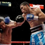 A Star is Born: Juanma Finishes Marquez; The Rest of Saturday's Action