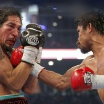 Pacquiao Owns Margarito; Haye Blasts Harrison: The Rest of Saturday's Action