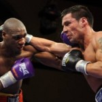 And Now a Touch of Class: Paul Williams vs. Sergio Martinez