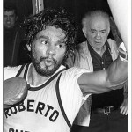 Historical Fight Night: Roberto Duran vs. Carlos Monzon