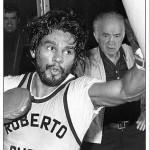 Roberto Duran bio film in the works