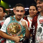 "Soto, ""Canelo"" Shine; The Rest of Saturday's Action"