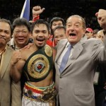 The Boxing Media's Selective Outrage over Pacquiao-Mosley