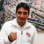 Lorenzo to Replace Barrios vs. Erik Morales
