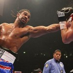 David Haye – A Look back at 2010