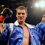 McEwen Replaces Duddy in Lee Fight, March 12th