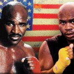 Holyfield-Williams Ends in Unsatisfying 3rd Round No Contest