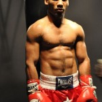 Yuriorkis Gamboa-Jorge Solis Signed for March 26th