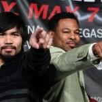 Teflon Manny's Greatest Battle Yet: Selling Shane Mosley