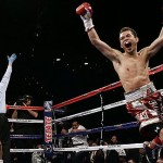 Donaire Crushes Montiel in Two; The Rest of Saturday's Action