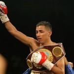 Giovani Segura: The Boxing Tribune Interview