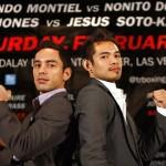 The Boxing Tribune Fight of the Week: Fernando Montiel vs. Nonito Donaire