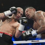 Duh, Boxing! Martinez & Cotto Have Tiger Blood, Adonis DNA; Magno's Monday Rant