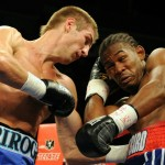 Pirog, Sylvester, and the European Middleweight Round-up