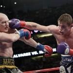 Golden Boy Inflates Alvarez-Hatton Ratings