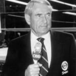 Gil Clancy, 1922-2011
