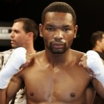 Kendall Holt-Julio Diaz, May 13th on Friday Night Fights