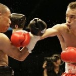 Expect a mismatch between Donaire and Narvaez
