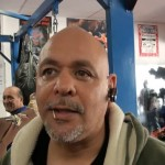 The Boxing Tribune Video Interview: Trainer Rudy Hernandez