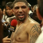 Wright Withdraws from Macklin Bout