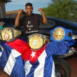 ¡Cuba Libre! Gamboa, Lara, and Jhonson Set To Do Battle