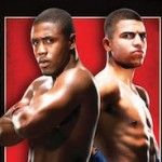 Berto – Ortiz: Cleansed by the Fire