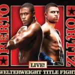 Andre Berto vs. Victor Ortiz Promo