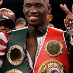 Antonio Tarver, Back and at Cruiserweight Against Danny Green