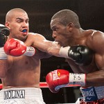 Molina-Conyers to headline ESPN's Friday Night Fights, April 29th