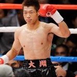 Hasegawa Takes on Gonzalez in Somber Japanese Homeland