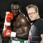 Lateef Kayode vs. Matt Godfrey in Crossroads Fight, June 10th
