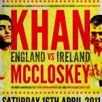 [Spoiler] Amir Khan vs. Paul McCloskey