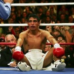The Last Ride of Erik Morales