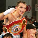 Omar Narvaez set to defend WBO crown against Cesar Seda, Friday April 15