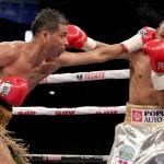 Segura Blasts Calderon in Three; The Rest of Saturday's Action